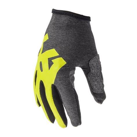 Gloves Sixsixone661 Comp Air Green sixsixone 661 comp air gloves grey yellow probikeshop