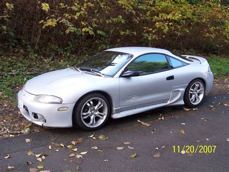 mitsubishi eclipse hatchback used 2009 mitsubishi eclipse gs autos post