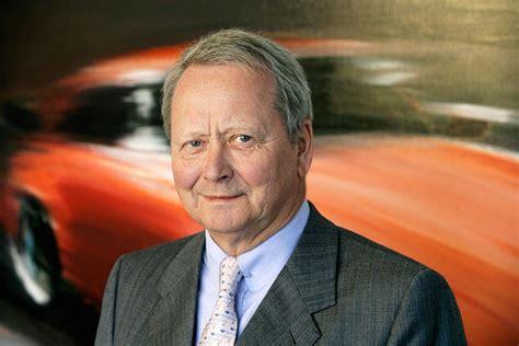 Dr Wolfgang Porsche To Celebrate 70th Birthday 9 Magazine