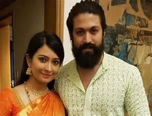 south actor yash age kannada star couple yash and radhika pandit to be parents