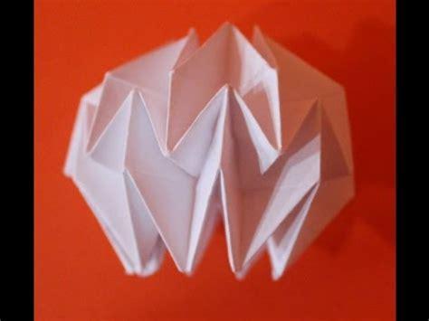 Origami Mini Magic - origami mini magic fireworks demo