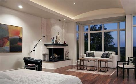 corner bedroom fireplace 45 smart corner decoration ideas for your home
