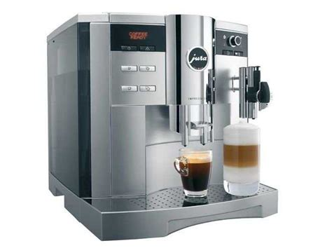 Jura Coffee Machine the 10 best espresso machines you can buy for your home business insider