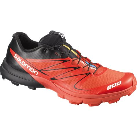 salomon shoes for road running s lab sense 3 ultra sg road running shoes black