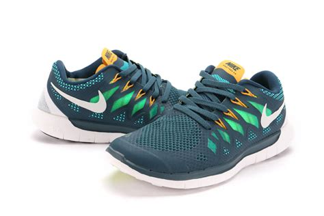 new nike running shoes 2015 2015 new nike free 5 0 running shoes green white green