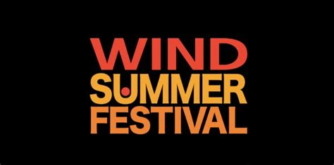 wind summer festival wind summer festival 2017 seconda serata