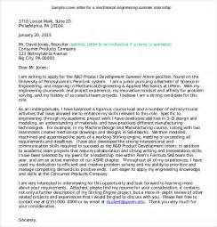 Cover Letter For Law Firm Internship
