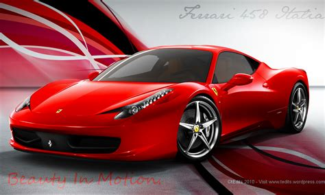 car ferrari 458 ferrari 458 italia the hottest ferrari robins car blog