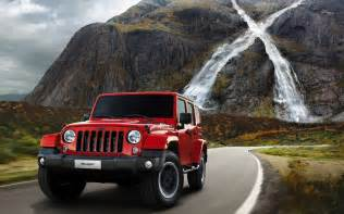 wrangler x red jeep wallpaper hd download for desktop