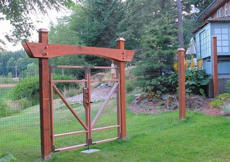 enolivier com vegetable garden with fence as long as deer fence ideas why do you need one and how to choose it