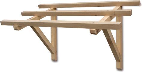 struttura in legno per tettoia nbrand struttura per pensilina tettoia copriporta in legno