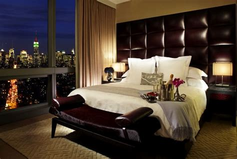 new york bedroom lookout from the top resorts with breathtaking and exotic
