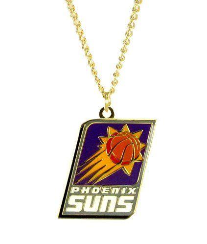 phoenix suns fan shop phoenix suns necklace phoenix suns fashion style fan