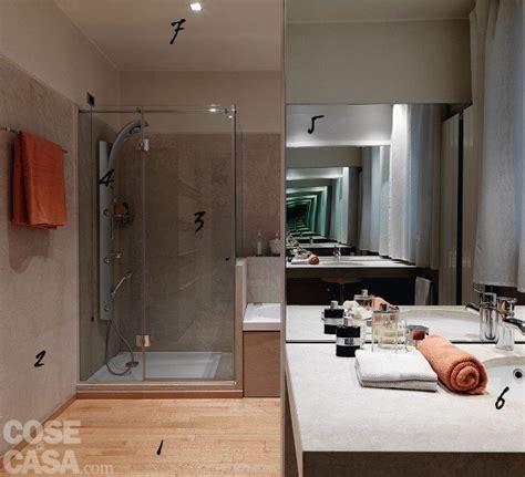 Idea Casa Bagno Bagno In Stile Minimal Idee Da Copiare Cose Di Casa