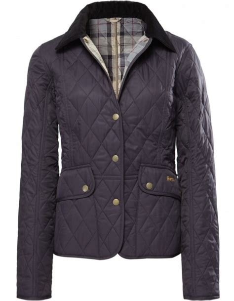 Quilted Jackets by S Barbour Kendal Quilted Jacket Jules B