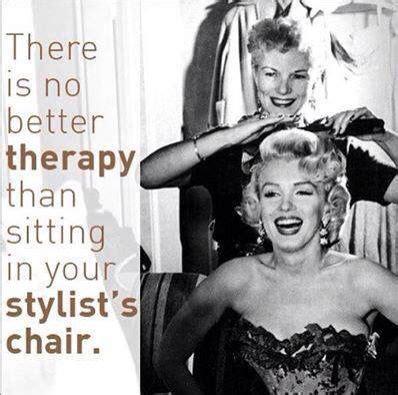 Hair Stylist Career Day Ideas by 25 Best Salon Quotes Ideas On Hair Salon