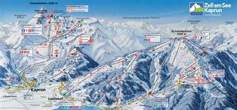best ski area austria ski areas austria map
