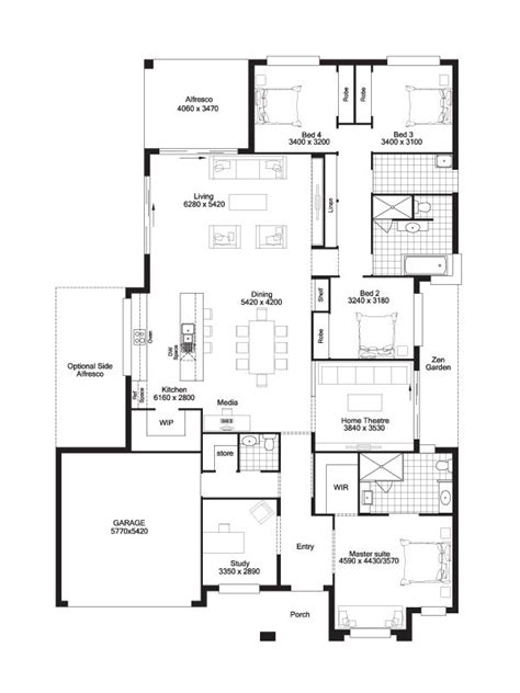 masterton homes floor plans 10 best images about our home plans facade on