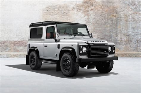 land rover defender 90 2016 fiche technique auto