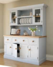 Furniture For Kitchens by Kitchen Dresser With Plate Rack Kitchen Furniture
