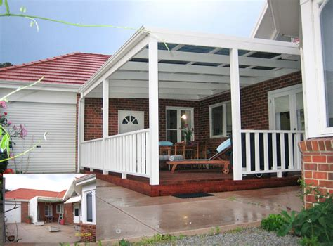 verandahs custom    homes