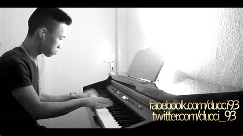 piano tutorial unconditionally katy perry unconditionally piano cover by ducci hd