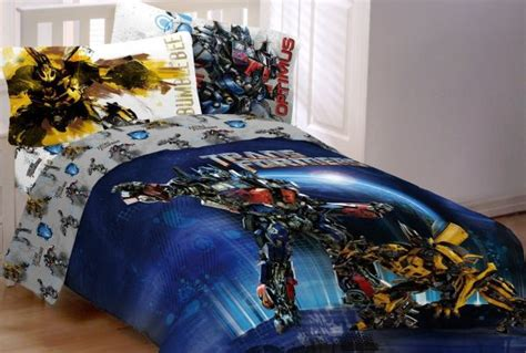 transformers bedroom boys bedding 28 superheroes inspired sheets