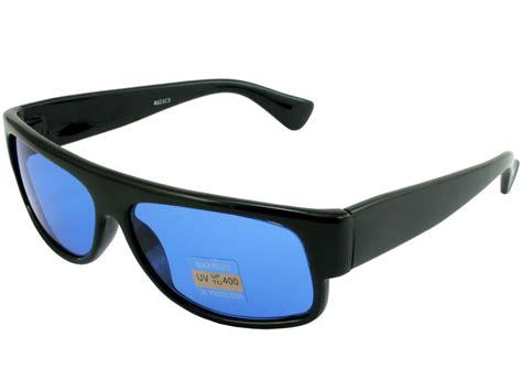 Digitec Dg 3029t Black Blue Original color sunglasses black frame blue lens