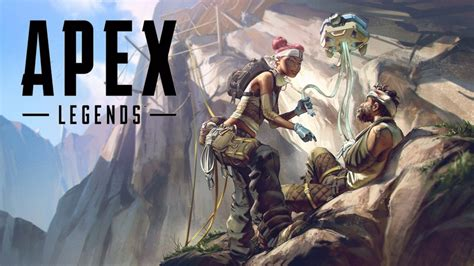 solved apex legends party  ready playstation universe