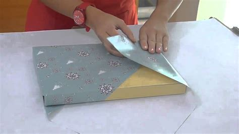 japanese wrapping 152 2011 12 21 gift wrapping the japanese way youtube