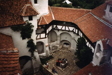 dracula castle in transylvania and the real story about bran castle the famous dracula s castle impressive magazine