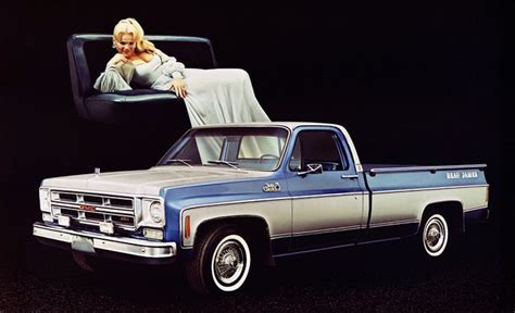 All of 73 87 Chevy and GMC Special Edition Pickup Trucks