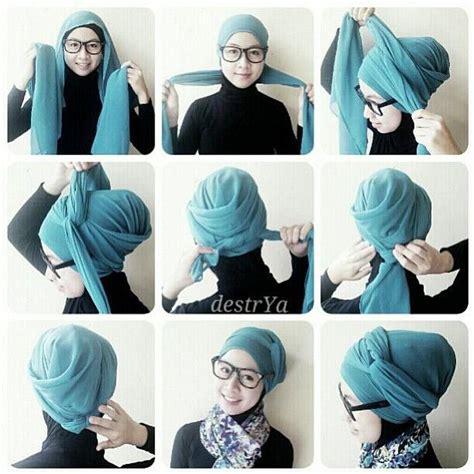 video tutorial hijab turban pesta hijab tutorial hijablogger ms hijablogger s