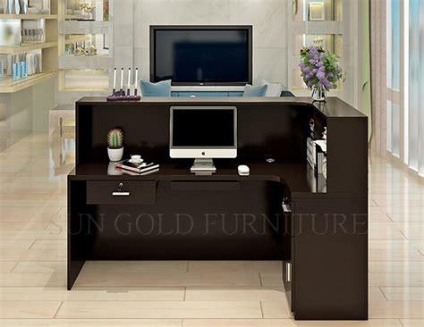 shop reception desk wooden reception desk small salon reception desk shop