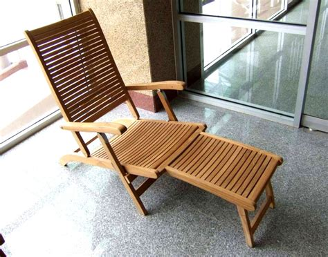 sdraio in legno da giardino sdraio legno balau lamacchia mobili da giardino riccione