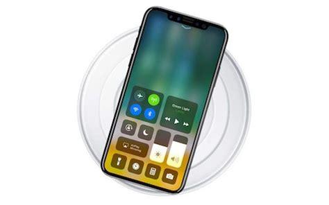 ricarica wireless  iphone   accessori standard