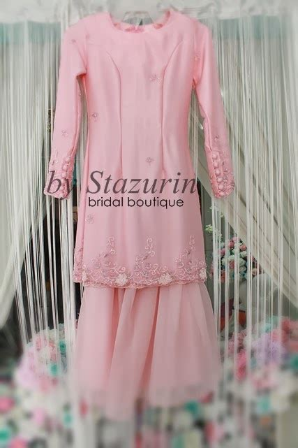 baju tunang terkini simple baju kurung for wedding joy studio design gallery