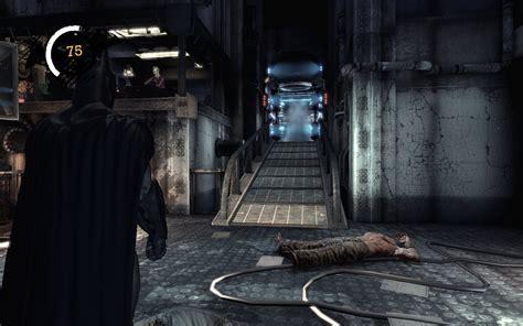 batman arkham asylum   full version