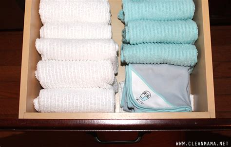 How To Clean Kitchen Towels In The Kitchen With The Complete Book Of Home Organization