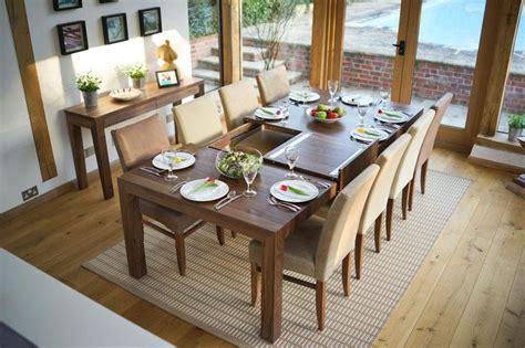 Large Family Dining Table The Best Dining Room Tables For Large Family