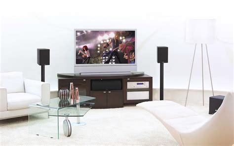 Home Theater System Design Tips by Luxury Home Theater