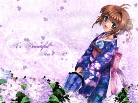 anime jepang romantis cardcaptor sakura shaosaku photo 31937905 fanpop