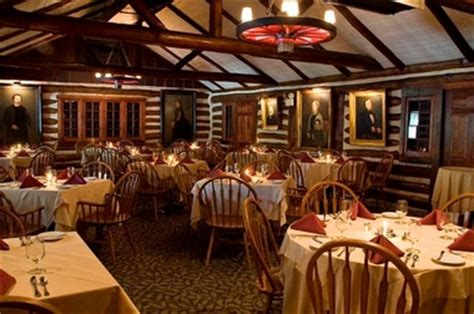 Cabin Restaurants by Log Cabin Restaurant In Leola Pa 17540 Citysearch