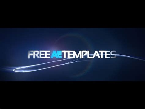 after effect templates torrent after effects templates torrents after effects all