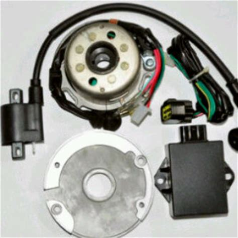 Cdi Racing Brt Kharisma Power Max Dual Band pin jual cdi racing satria f150 dual band casualmotor