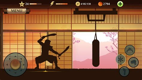 shadow fight 2 v1 9 10 hileli mod apk sd data - Shadow Fight 2 Hack Apk