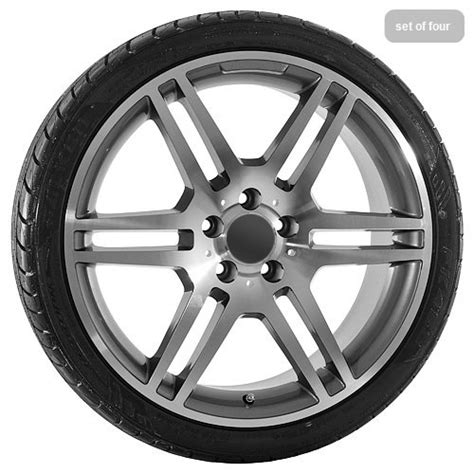 mercedes amg 19 inch wheels 19 inch mercedes amg wheels rims tires desertcart
