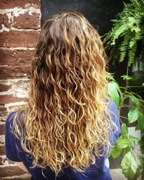 pictures of boomerang perms from the 80 long spiral perm from amanda harris amanda pinterest