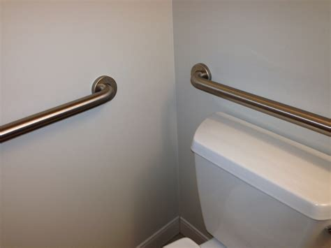 commercial grab bar installation dr grab bar dr grab bar