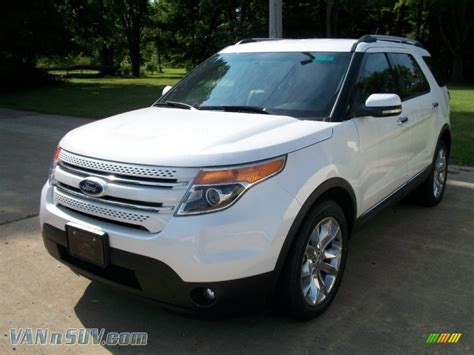 ford explorer 2011 for sale 2011 ford explorer limited 4wd for sale
